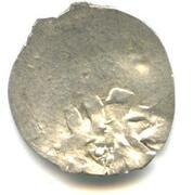 Akce - Adil Giray Khan (Bakhchysarai Mint) – revers