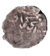 Akce - Ghazi Giray II – avers