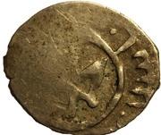 Akce - Muhammad Giray IV – avers