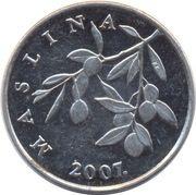 20 lipa (Maslina) -  avers