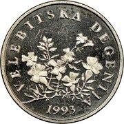 50 lipa (Velebitska degenija) -  avers