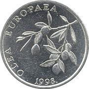 20 lipa (Olea europaea) -  avers