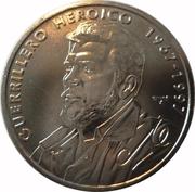 1 Peso (Che Minister) -  avers