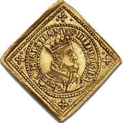 4 Daler - Christian IV – avers