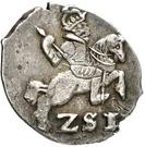 2 Skilling Lybsk - Christian IV (Wire money) – avers
