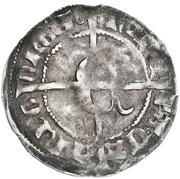 Gros - Erik of Pommern (Gurre mint) – revers