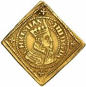 6 Daler - Christian IV – avers