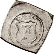 4 Skilling - Frederik II (Seven-Years War coinage) – avers