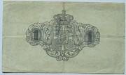 1 Krone (1916-1921) – revers
