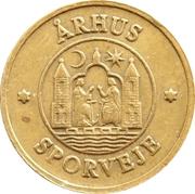 Århus Sporveje – revers