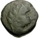 AE (Serdi Celts, Moesia) – avers