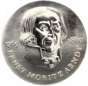 20 Mark (Ernst Moritz Arndt) – revers