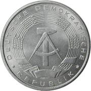 2 deutsche mark -  avers