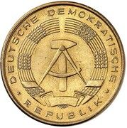10 pfennig (Essai) – avers