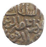 1 Jital - Nasir ud Din Khusrau Ah720 – avers
