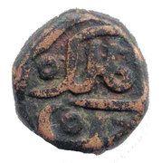 1 Jital  Firuz Shah -  avers