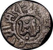 2 Ghani - Ghiyath al-Din Balban – avers