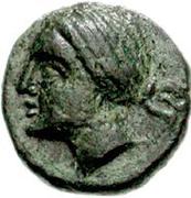 Chalkon (Delos) – avers