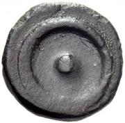 Bronze Æ13 – revers