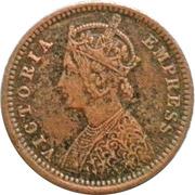 1/12 Anna - Victoria (Anand Rao Pawar III) – avers