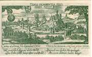 10 Pfennig (Stadt Diez) – revers