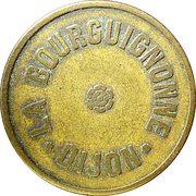 10 Centimes - La Bourguignonne - Dijon [21] – avers