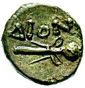 Bronze Æ12 (Dionysopolis) – revers