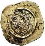 1 pfennig Duc Leopold V – avers