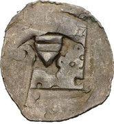 1 pfennig - Interrègne Autrichien (Enns ou Wiener Neustadt) – avers
