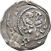 1 pfennig Leopold VI (Enns) – revers