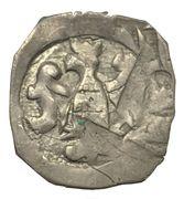 1 Pfennig - Interregnum – avers