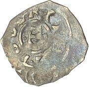 1 Pfennig - Interregnum – revers