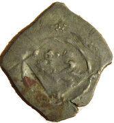 1 pfennig - Ottokar II de Bohême – revers