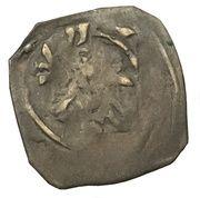 Pfennig - Ottokar II. von Böhmen – revers