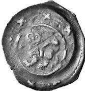 1 pfennig Duc Leopold VI (Vienne) – revers