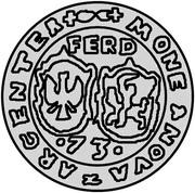 1 ferding Jan Chodkiewicz (château de Dole) – revers