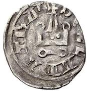 Denier - John II Angelus Comnenus – revers