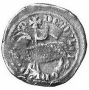 1 Follaro (Autonomous coinage) – revers