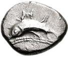 Tetrobol - Vekhssere II (Dynasts of Lycia) – avers