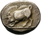Stater - Uncertain dynast (Dynasts of Lycia) – avers