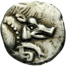 1/6 Stater - Uncertain dynast – avers