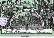 50 Pfennig (Rössel) – revers