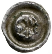 Brakteat - Sambor II (Tczew mint) – revers