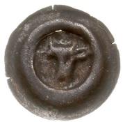 Brakteat - Mściwój II (Chojnice mint) – avers
