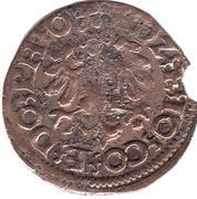 1 witten Edzard II et Johann II – avers