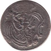 1 mariengroschen Frederick II – avers