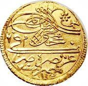Zeri Mahbub - Mahmud I – avers