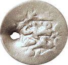 Para - Mehmed IV – avers