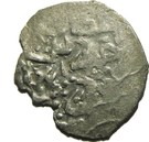 1 para - Ahmed III – avers