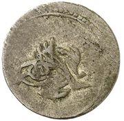 20 para - Mahmud II – avers